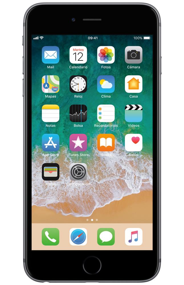 e779b8196eb ... iPhone 6S Plus 32GB 4G. + / - Pase el puntero del ratón sobre la imagen  para hacer zoom