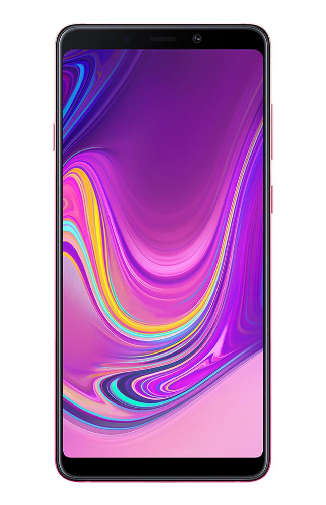 aeb44011ca5 ... Samsung Galaxy A9 128GB 4G. + / - Pase el puntero del ratón sobre la  imagen para hacer zoom