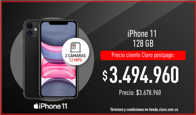 iPhone 11 128GB