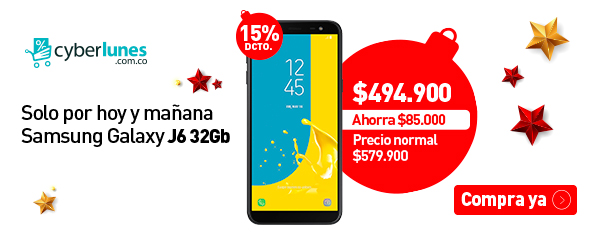 Samsung Galaxy J6 32GB