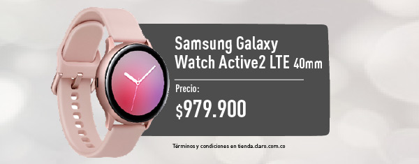 Samsung Galaxy Watch 40mm