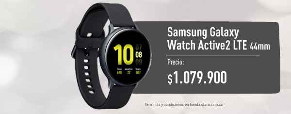 Samsung Galaxy Watch 44mm