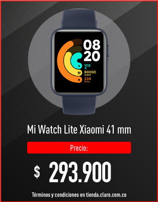 Xiaomi Watch Lite